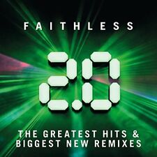 Faithless - Faithless 2.0 [CD]