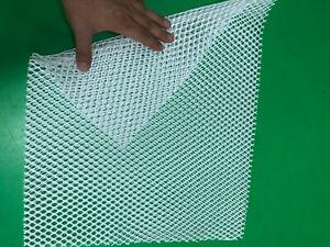 ventilation seat material 1 pcs,50*40*1cm fit seat ventilation product.