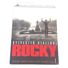 Rocky (DVD, 2009, 2-Disc Set, Collector's Edition) - FREE Shipping!