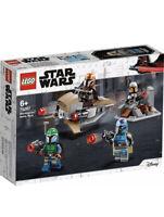Brand New 75267 LEGO Star Wars Mandalorian Battle Pack 102 Pieces Age BNIB (1)