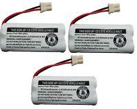 Battery BT162342/BT262342 for CS6114 CS6419 CS6719 EL52300 CL80111 Telephone 3PK