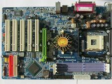 Motherboard Gigabyte GA-8PE800-RS Socket 478