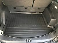 REAR TRUNK AREA FLOOR CARGO TRAY LINER MAT for FORD ESCAPE 2013-2019 BRAND NEW