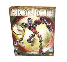 SIDORAK Metru Nui TITAN Lego Bionicle set 8756 MISB NIP NIB NEW