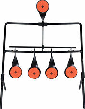 High Quality AUTO RESET GALLERY AIRGUN RIFLE TARGET ( New Air Rifle
