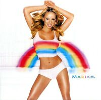 MARIAH CAREY Rainbow CD BRAND NEW