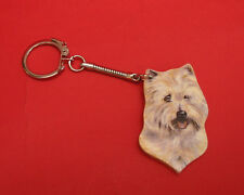 West Highland White Terrier Dog Collectable Keyring Pet Vet Mum Dad Xmas Gifts