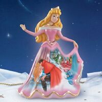 Disney - Forever Sleeping Beauty Bell Figurine - Dresses and Dreams