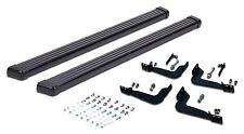 99-06 Toyota Tundra  Access Cab Extended Black Running Side Step Boards Nerf Bar