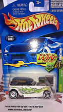 Hot Wheels Treasure Hunt Phaeton 2002-007 (9976)