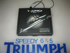 TRIUMPH Daytona 675 & R Street triple & R modificación Kit A9938249