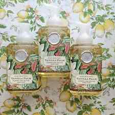 3 Michel Design Works Vanilla Palm Foaming Shea Butter Hand Soap