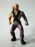 Figurine Hasbro Action man Doctor X 10 cm Mc donald happy meal 2003