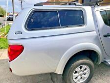 Mitsubishi Triton MN SILVER #A66 Canopy