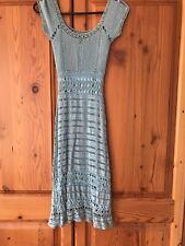 Lilli Vintage, Crochet Dress, Size S