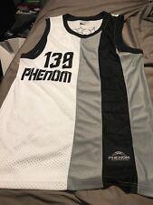 Vintage Phenom Authentic Swingman Basketball Jersey Men's Xl Stitched 139 22�x32