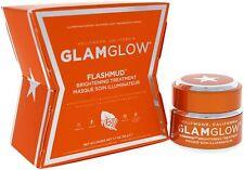 GLAMGLOW FLASHMUD™ BRIGHTENING FACE MASK TREATMENT - 50G - FREE POSTAGE