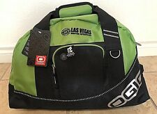 OGIO Half Dome Gym Tote Duffle Bag - Las Vegas Motor Speedway Logo  (5162)