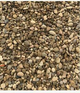 20MM GRAVEL STONES Recycled Aggregates 1 tonne free delivery