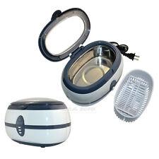110V PRO Digital Tattoo Machine Sterile Tube Jewellery Watch Ultrasonic Cleaner