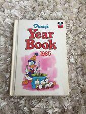 Disney's Year Book 1985