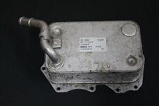 original Audi A8 4h 4.2tdi Radiador Aceite Enfriador Refrigerador DE MOTOR