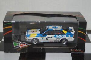 Audi Quattro Rally Sweden 1982 Blomqvist 1:43rd Scale RR.se 10 TROFEU