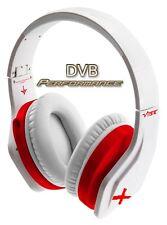 FLI Over Ear Cuffie Edizione Limitata Inghilterra Bluetooth MP3 iPod iPhone