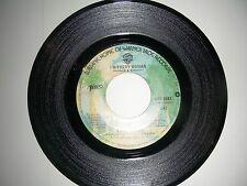 Disco 45 Chaka Khan I'm Every Woman /A Woman In A Woman's World  Warner VG 1978