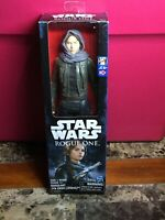 New 2016 STAR WARS Rogue One Sergeant Jyn Erso (Jedha) Action Figure