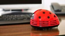 Mini Table Vacuum Cleaner Dust Collector For Home Office Desk Portable Sweeper