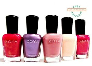 Zoya Nail Polish - Choose Your Color FAST USPS PICK UP ON THIS ITEM