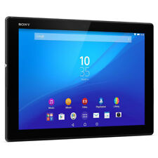 """Sony Xperia Z4 32GB Android Tablet w/ Unlocked Cellular Network - 10.1"""""""