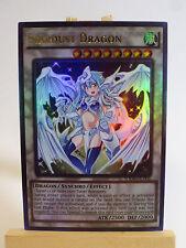 ~PROXY~ Orica Custom Stardust Dragon Art #1 Ultra Rare
