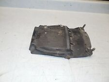honda vt500c shadow 500 rear back wheel fender mud guard patch 85 86 1985 1986