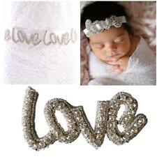 Bride Baby Women DIY Hair Band Wedding Belt Diamond Adornment Headband