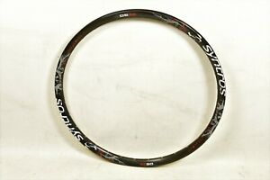 """PAIR 26"""" MTB 559 SYNCROS DS32 GRUNGE DOUBLE WALL DISC RIMS 32 HOLE BLK REDUCED"""