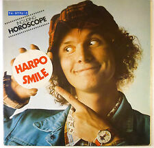 """12"""" LP - Harpo - Smile - B3198 - washed & cleaned"""