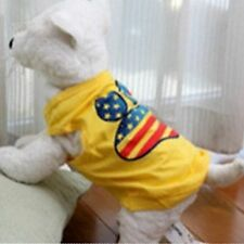 Cotton Unisex Costumes for Dogs