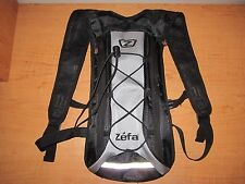 Zefal Bike / Bicycle Backpack - Perfect Condition