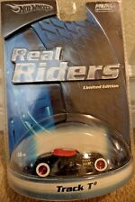 HOT WHEELS REAL RIDERS TRACK T B5938 *NEW*