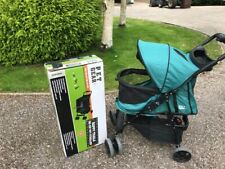 Pet Gear dog stroller pushchair