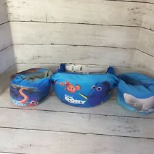 New ListingDisney Pixar Nemo Finding Dory Inflatable Swimming water Arm Floats Floaties