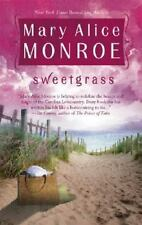 Sweetgrass Monroe, Mary Alice Mass Market Paperback Book New