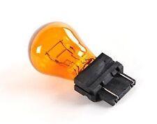 Genuine BMW X5 E53 Front Turn Indicator Signal Light Bulb Yellow 63217164760
