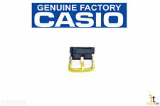 CASIO G-Shock 18mm Stainless Steel (Gold Tone) Watch Band Buckle ONLY DW-5600C