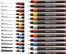 rOtring Isograph Pen / Replacement Nibs - Different Sizes - Technical Pen