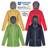 Regatta Womens/Ladies Bayeur Hydrafort Water Resistant Outdoor Jacket