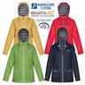 Regatta Womens/Ladies Bayeur Hydrafort Water Resistant Outdoor Jacket