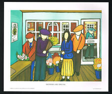 Mothers Are Special/Flowers/N/Irish Art Group/Fine Print/Martin Laverty/Ireland